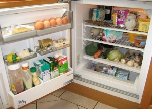 froid alimentaire