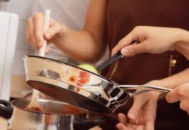Les différents modes de cuisson