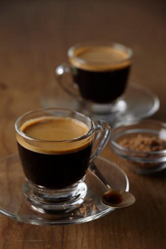 Un café comme en Italie