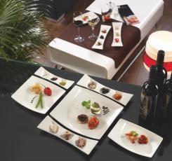 A la maison vous tes le chef vaisselle professionnelle for Verre restaurant professionnelle