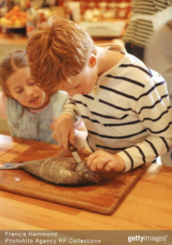 Quelques astuces pour réussir sa recette de poisson