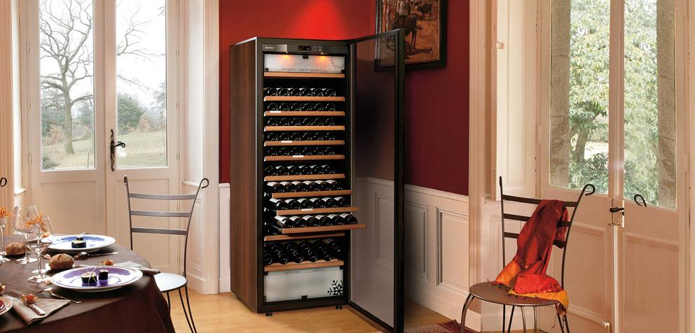 Acheter une cave à vin : comment bien choisir ?